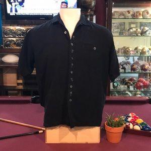 Tori Richard Medium Hawaiian Shirt